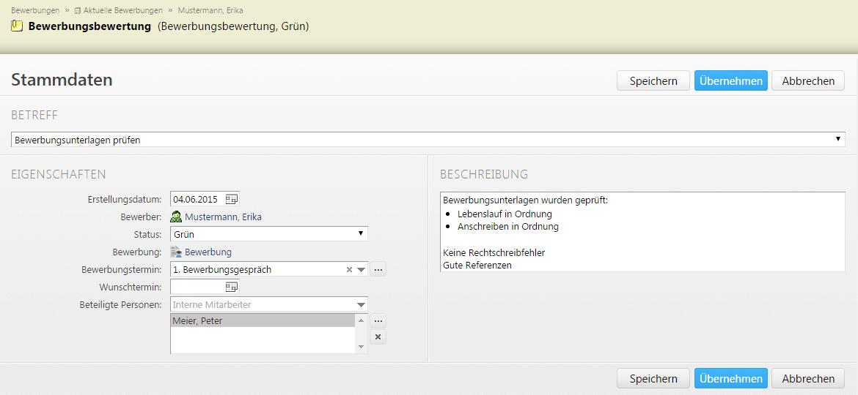 Projektron BCS 7.24 - Projektmanagement-Software Projektron BCS