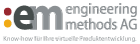 :em engineering methods AG